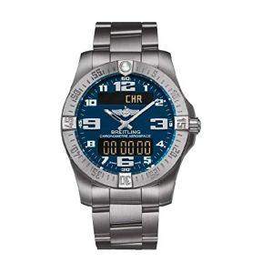 Breitling Aerospace Evo Mens Watch E7936310/C869