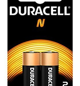 Duracell MN9100/E90/LR1 Medical Battery