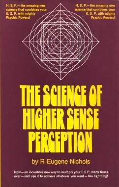 Download Psi-Power - The Science of Higher Sense Perception