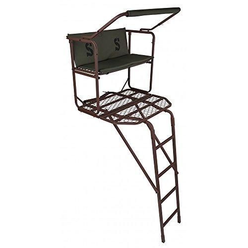 Tremendous Top 10 Best Ladder Tree Stands Reviews Of 2019 Creativecarmelina Interior Chair Design Creativecarmelinacom