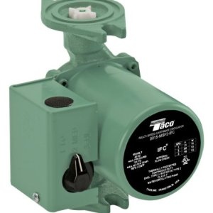 Taco 0015-MSF2-IFC 3-Speed Circulator, Cast Iron 41vKPTvigNL