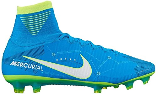 Nike Mercurial Superfly V FG Neymar Soccer Cleats
