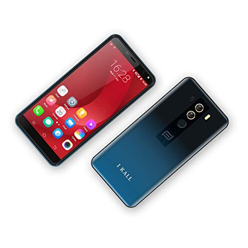 IKall K4 Smartphone (5.5 Inch, 2GB, 16GB) 102