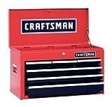Craftsman 6 Drawer Heavy Duty Top...