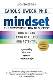 Book Cover: Mindset