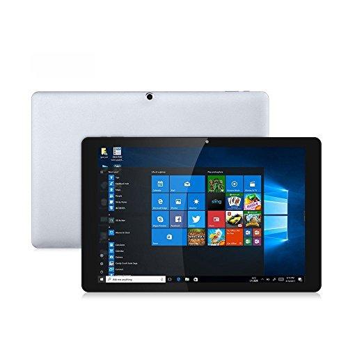 CHUWI Hi13 13.5 inch 2 in1 Tablet PC Windows 10 Intel Apollo Lake Celeron N3450 Quad Core 1.1GHz Windows 10 4GB RAM 64GB eMMC Dual WiFi Cameras OTG (CHUWI Hi13)