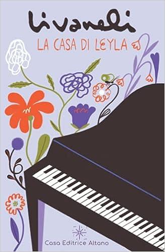La casa di Leyla Book Cover
