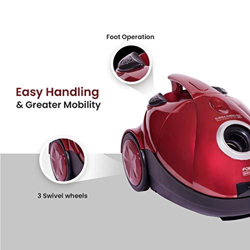 eureka forbes vacuum cleaner