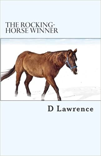 The Rocking-Horse Winner : Lawrence, D H: Amazon.co.uk: Books