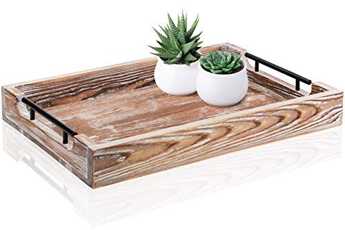 Large Coffee Table Tray