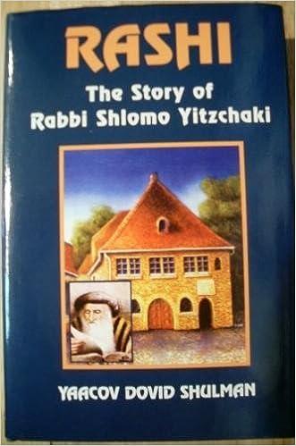 Image result for Rashi: The Story of Rabbi Shlomo Yitzchaki cis