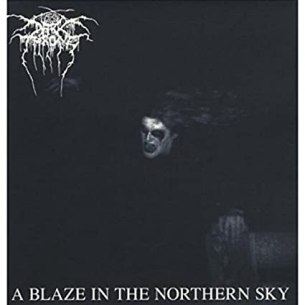A Blaze In The Northern Sky ( Lp )