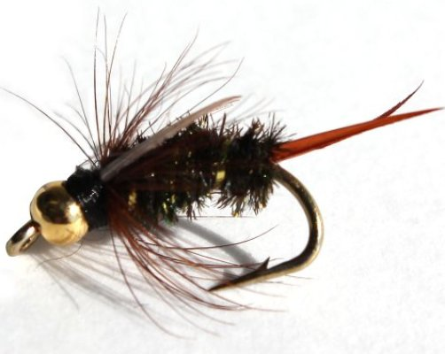 Top 10 best fishing flies top reviews no place called home for Amazon fly fishing