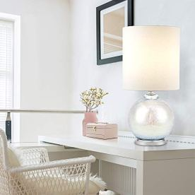 Catalina-Lighting-20882-000-Odel-Silver-3D-Mercury-Glass-Table-Lamp-with-a-Nightlight-Inside-of-Base-with-4-Way-Switch-29