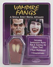 Fun World Vampire Fangs Adult