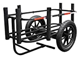 Rambo R185 Aluminum Gear/Fishing Cart