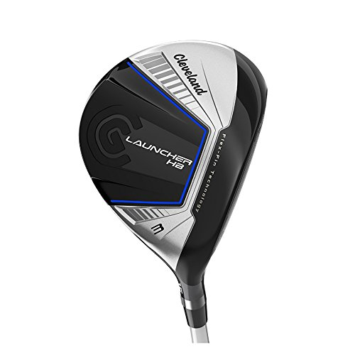 Cleveland Golf 2018 Men's HB Fairway (Graphite, Right Hand, 15, Regular)