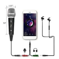 Condenser-Recording-Microphone-35mm-Plug-and-Play-PC-Microphone-Broadcast-Microphone-for-Computer-Desktop-Laptop-MAC-Windows-Online-Chatting-Podcast-Skype-YouTube-Game