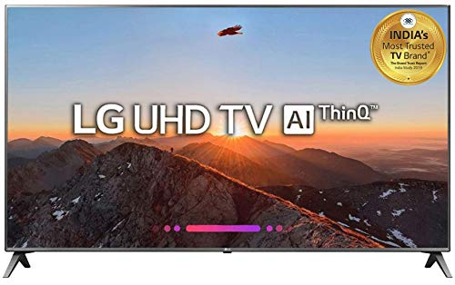 LG 139 cm (55 Inches) 4K UHD LED Smart TV 55UK6500PTC (Titan) (2018 model) 61
