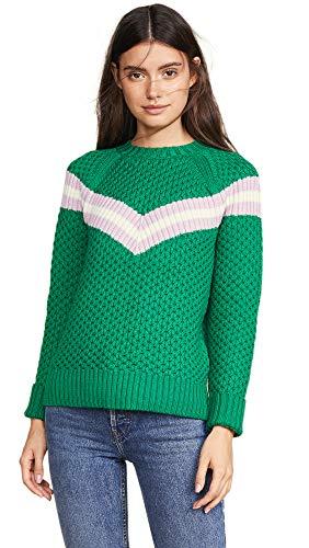 811fgEVhjNL Chunky knit 100% wool Dry clean
