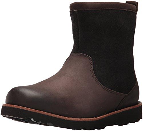 UGG Men's Hendren Tl Winter Boot, Stout, 12 M US