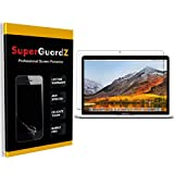 [3-Pack] for MacBook Pro 13 inch 2019/2018 / 2017/2016 Screen Protector - SuperGuardZ, Ultra Clear, Anti-Scratch, Anti-Bubble [Lifetime Replacement]