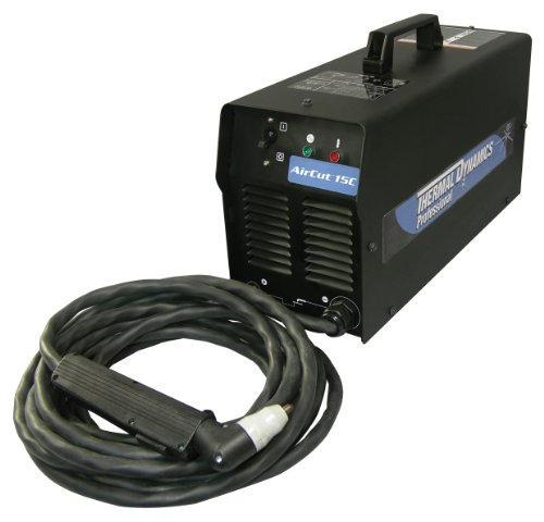 Thermal Arc 1-1110-1 Air Cut 15C Plasma System