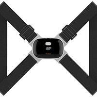 Akıllı Sırt Duruş Omuz Egzersiz Kemeri Akıllı LCD Ekran Kambur Masaj Cihazı Ayarlanabilir Nefes Alabilir Kayışlı Akıllı Hatırlatma Düzleştirici Boyun Sırt ve Omuzdan Ağrı 14