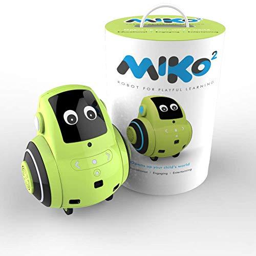 Miko My Companion Emotix Miko 2, Coming Events