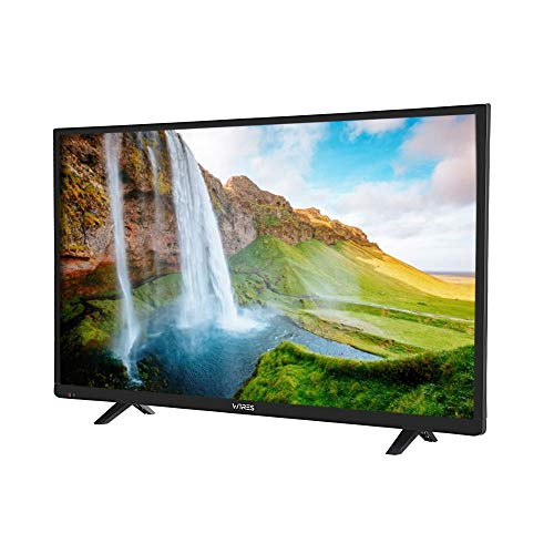 Wires 80 cm (32 Inches) HD Ready LED TV WS4003 (Black) (2019 Model) 3