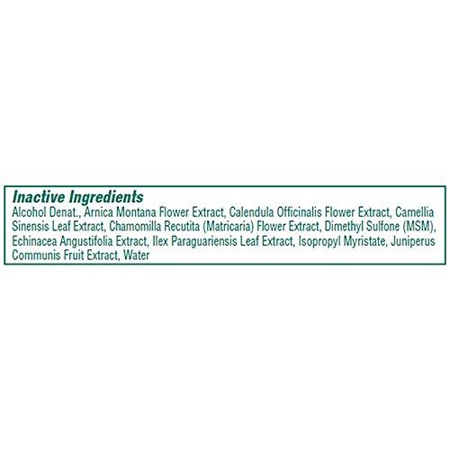 Biofreeze Pain Relief Spray, 4 oz. Aerosol Spray, Colorless deal 50% off 41wDFNzgCpL