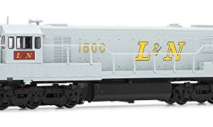Arnold N-Scale Louisville and Nashville Road 41wJaQoe3lL