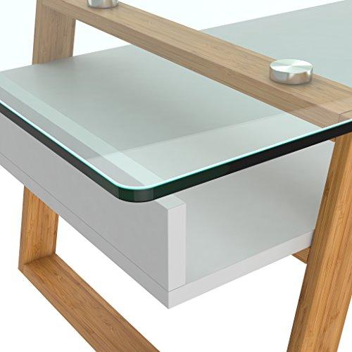 bonVIVO Designer Coffee Table Donatella, Modern Coffee Table For ...