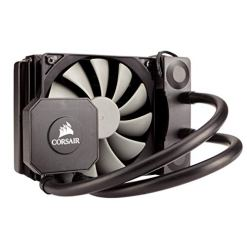 Corsair C W-9060028WW Hydro Series H45 Liquid CPU Cooler