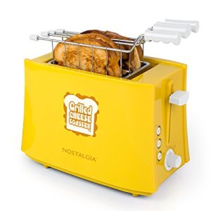 Nostalgia-TCS2-Grilled-Cheese-Toaster-with-Easy-Clean-Toaster-Baskets-and-Adjustable-Toasting-Dial