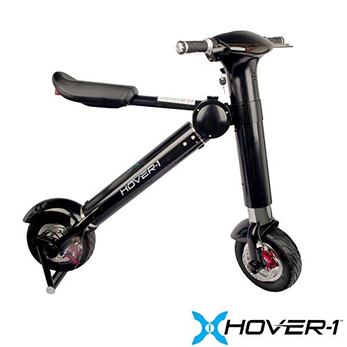 Hover-1 XLS- UL 2272 Certified- E-Bike Folding Electric Scooter with LED Displays deal 50% off 41wRGTQqwzL