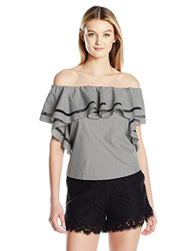 41wRWlsWQpL Front ruffle overlay Pull over fit