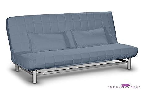 Saustark Design Rom Blu Fodera Per Divano Letto Ikea
