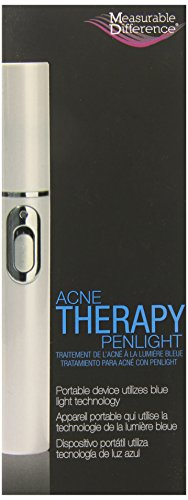 Measurable Difference Acne Therapy Penlight