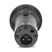 Samson-Q2U-Handheld-Dynamic-USB-Microphone-Recording-and-Podcasting-Pack-Black