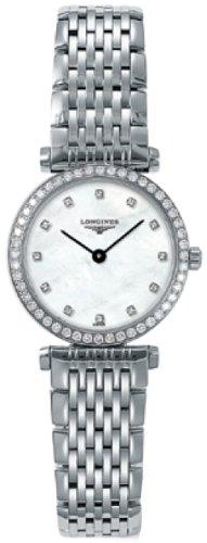 41wiCH %2B0GL 48 VVS Diamonds 3 Year Warranty Polished Stainless Steel Case