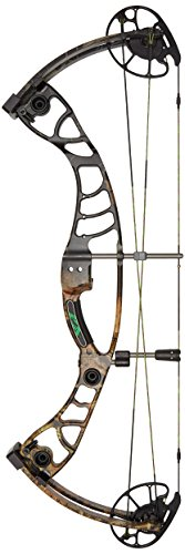 Martin Archery Lithium LTD 70# Compound Bow,...