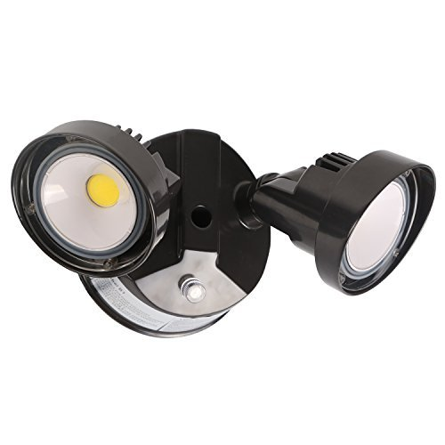 Hykolity-20W-Dusk-to-Dawn-LED-Security-Light-Photocell-Outdoor-Floodlight-150W-Equivalent-2000lm-5000K-IP65-Waterproof-Adjustable-Dual-Head-ETL-Listed