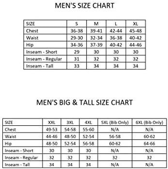 Arctix Men's Essential Snow Pants 6