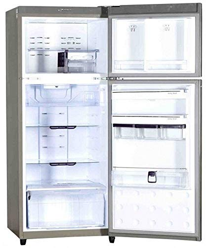 41ws idC5pL Godrej 331 L 3 Star ( 2019 ) Frost Free Double Door Refrigerator(RTEON 331 P 3.4, Silver Meadow)