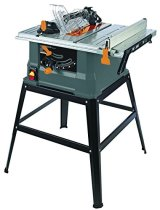 The best table saw for 2017 complete buyers guide reviews truepower 10 15 amp table saw with steel stand greentooth Choice Image