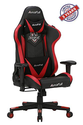 Top 20 Best Gaming Chairs Under 200 In 2019 Techsiting