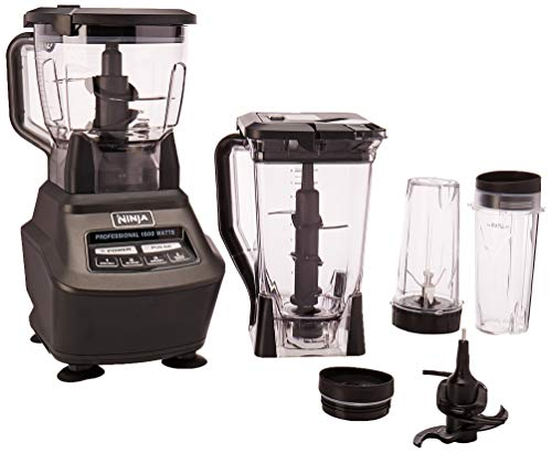 Ninja Mega Kitchen System (BL770) Blender/Food Processor...