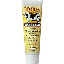 Dr Hess Udder Ointment Tube