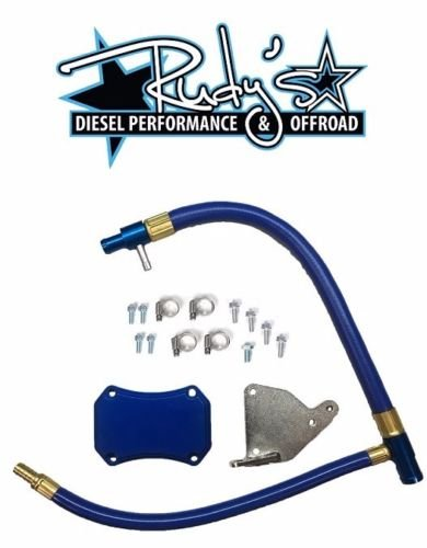 how to do an egr delete